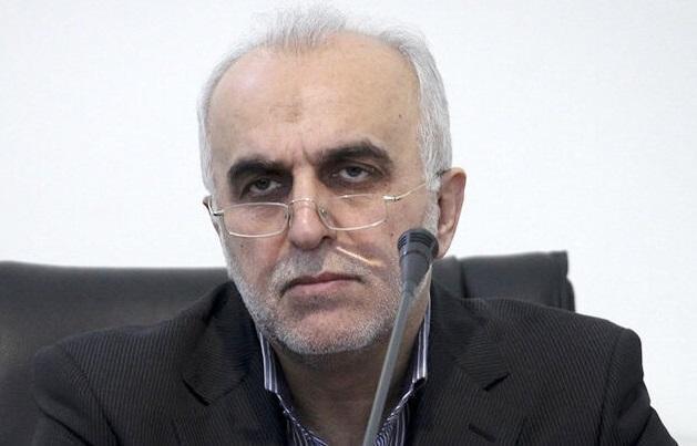 وزیر اقتصاد: در بدبینانه ترین شرایط 140 هزار میلیارد تومان درآمد بودجه محقق نمی گردد