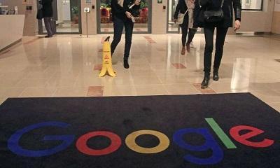 شرکت گوگل 56 میلیون دلار جریمه شد