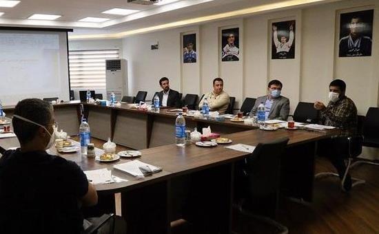 بودجه سال 99 و آنالیز چرخه انتخابی تیم های ملی تصویب شد