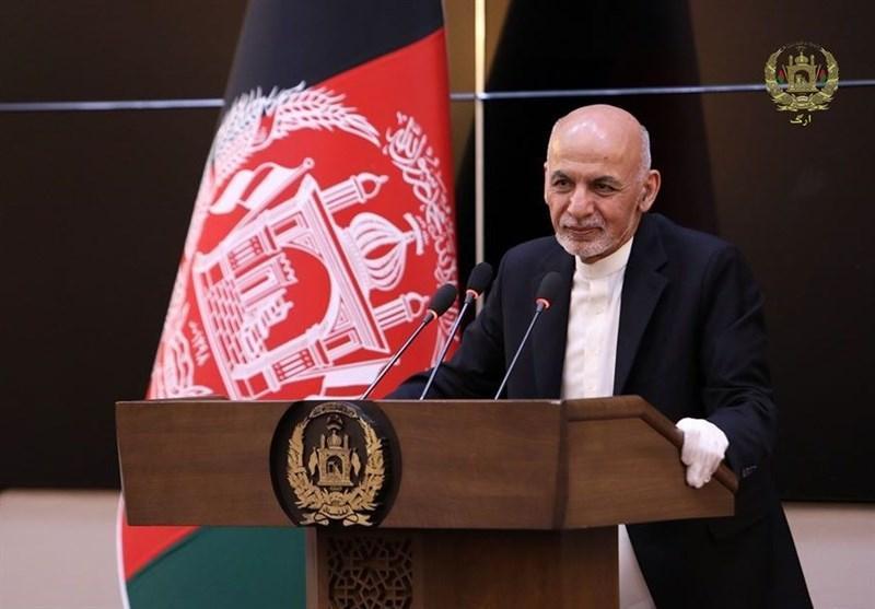 اشرف غنی در نشست سام: طالبان هفته آینده برای مذاکرات بین الافغانی آماده شوند