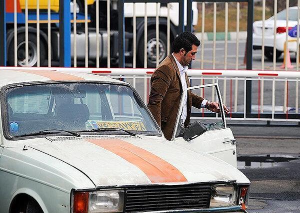 400 هزار خودروی فرسوده در تهران تردد می کند