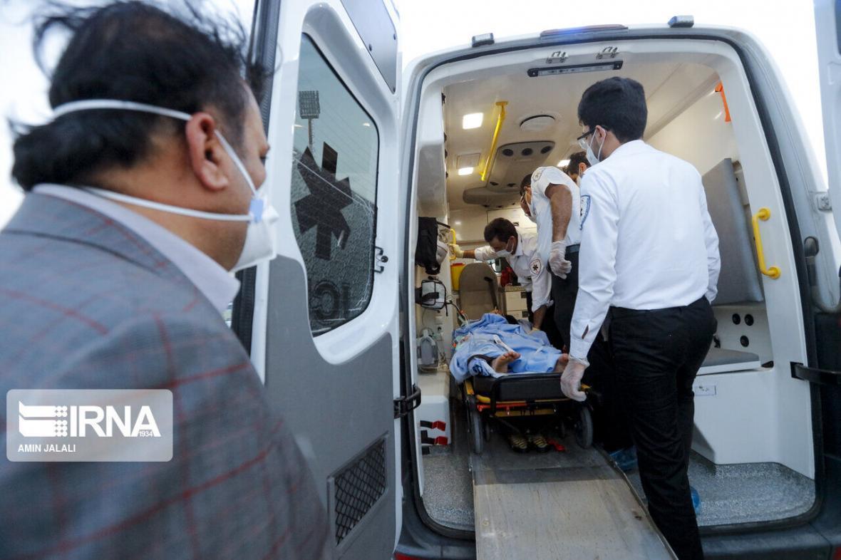 خبرنگاران 2276 بیمار و مصدوم توسط اورژانس 115 قم به بیمارستان منتقل شدند