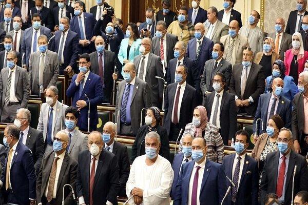 قاهره مانع نامزدی نمایندگان معارض در انتخابات پیش رو می گردد