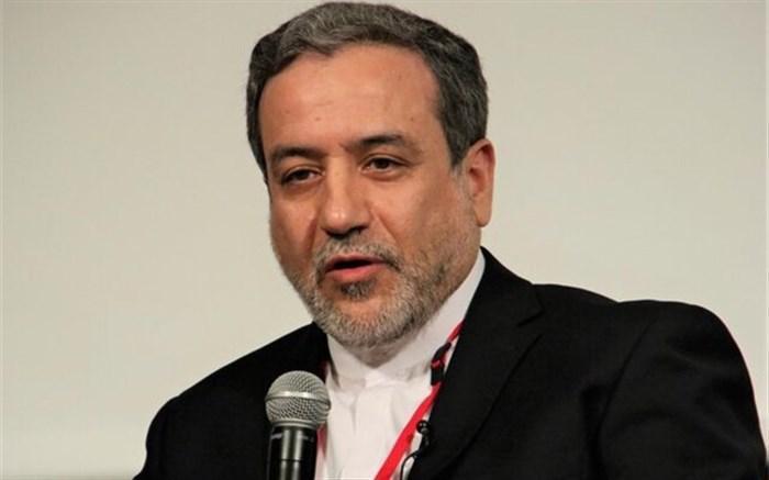 عراقچی: ایران و ترکیه از مهمترین کشورها در صلح و ثبات منطقه هستند